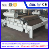 Belt Type Oil Forced Circulation Self-Cleaning Electro Magnetic Separator