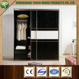Modern Wardrobe with Free Designs