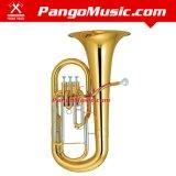 Bb Tone 3 Pistons Euphonium (Pango PMEP-1900)