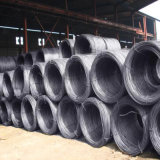 Wire Rod for Producing Welded Wire Mesh