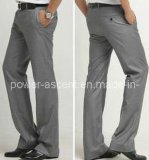 Classic Mens Wrinkle-Free Formal Business Pant