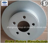 High Quality Brake Discs for Cars