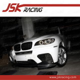 2008-2013 Arkym Style Carbon Fiber Front Lip for BMW X Series X6m E71 (JSK081113)