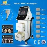 Korea Portable Hifu Machine 2ND Generation (hifu07)
