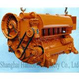 Deutz F4L413F Air Cooling Water Pump Drive Diesel Engine