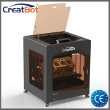 Full Closed Ce Approved 3D Printer Machine Large Creatbot Factory D600