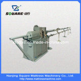 Wire Straightening Cutting Mattress Machine for Spring Mattress Machine