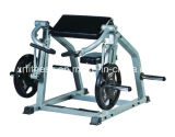 Commercial Grade Gym Equipment Seated Biceps Exercise Bench Xr720