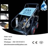 Pressure Washer with High Pressure Gun and Spare Parts