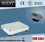 40kg 1g Postal Weighing Scale with Ce Certification