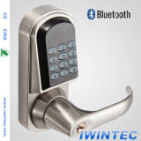 in Room Digital Door Lock with Blue Tooth Function