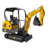 1.8ton Brand New Mini Excavator Price