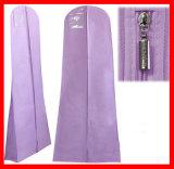 Wedding Dress Cover Zipper Bag Wholesale Bridalmaid Bag