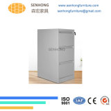 Office Vertical Steel Movable Storage Filing Cabinet