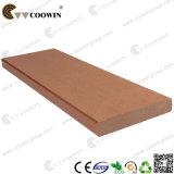 Red Wood Hardwood WPC Decking Flooring
