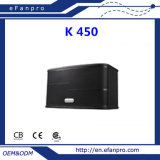 The Queen of Quality (K450) Classic Club Room Karaoke Professional Speaker Box