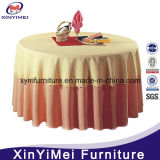 Hotel White Color Party/Wedding/Outdoor Table Cloth