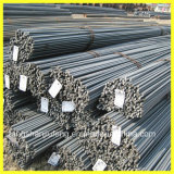 Hot Rolling JIS Standard Deformed Steel Rebar 6-40mm