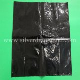 HDPE/LDPE Custom Large Plastic Bin Liner, High Quality Eco-Friendly