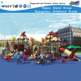 Magic House Series Kids Playgrounds Play Games HD-059A