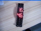 New Style Faction LED Solar Watch for Sale