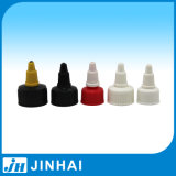 20 24 28/410, Sharp Corner Tip Screw Cap for Bottle