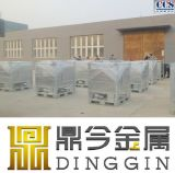 Stainless Steel Tank Top Manufacturer