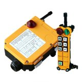 Handheld Wireless Crane Radio Remote Controller (F21-6D)