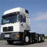 Shacman 6X4 30t Tractor Truck Trailer Head for Sale
