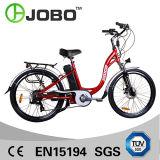 """Classical Lady Model 26"""" 500W Electric E-Bike (JB-TDF01Z)"""