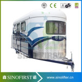Hot Sale Cheap Horse Trailer, Horse Floats for Sale, Best Chinese Imported Horse Floats