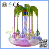 Indoor Playground Equipment, Prices Soft Toy Playground Equipment (Electric Coconut Tree)