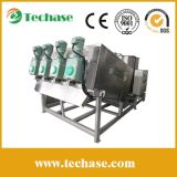 Techase-Wastewater Treatment Equipment for Food Plant Processing