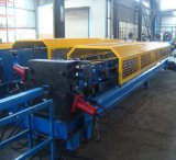 Metal Downpipe Roll Forming Machine