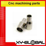 Stainless Steel High Polish CNC Machining Part