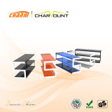 Good Design & Colorful Glass TV Stand Pictures (CT-FTVS-U101)