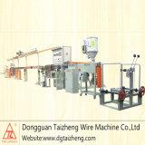 Double Layer Wire Extruder Machine