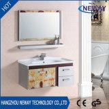 Hot Sell Wall Mounted Steel Waterproof Bathroom Vanity Units
