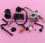 Chainsaw Part Ignition Coil Filter Intake Manifold for Stihl Ms361
