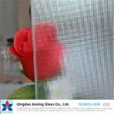 Pearl Patterned Glass Used for Window/Door