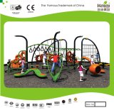 Kaiqi Medium Sized Children′s Obstacle Course and Adventure Playground Set (KQ20089A)