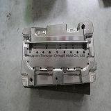 Plastic Tool of Deck Trim Pocket Cover for Automotive Interiors