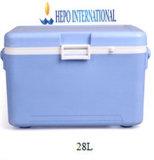 Portable Refrigerator Vaccine/Blood/Medicine Transport Ice Cooler Box