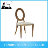 Hot Sale Genuine Steel PU Seatleather Luxury Furniture Chair