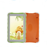 OEM ODM 7 Inch A33 WiFi Rugged Android Kids Tablet for Children Learning
