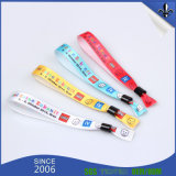 High Quality Promotional Cheap Festival Wristband