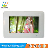 "7"" Digital Picture Frame with Music Video Picture/Photo Playback (MW-075DPF)"