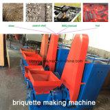 China Selling Wood Sawdust Biomass Pellet Briquette Machine