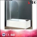 K-30 Glass Bath Cheap Bathroom Shower Screen Room Doors Material