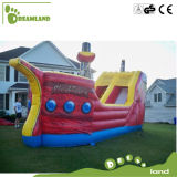 Factory Direct Sale Demon Character Bouncer Large Inflatable Kids Bouncy Castle
